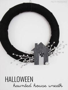 Haunted House Hallow
