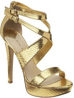 #NineWest                 #Women #Shoes             #measurements #sandal #criss #stores #heel #buckle #platform #available #closure #west #adjustable #cross #double #style          HENRIKA                   Criss cross platform sandal with adjustable double buckle closure. Measurements: heel 5 1/4 and platform 1 1/4. This style is available exclusively @ Nine West Stores & ninewest.com.                          http://pin.seapai.com/NineWest/Women/Shoes/1102/buy