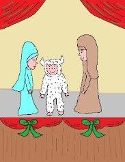 88 Best Christmas Ideas For Sunday School Images Christmas Ideas