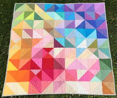 What is Modern Quilting? - Central Connecticut Modern Quilt Guild