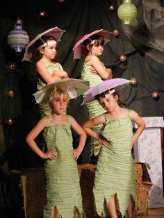 Alice in Wonderland Junior | Rachel Damon