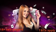 Until the very recent past, bingo had a specific image that was contrary to what the sport stands for presently. If bingo these days is all a couple of young, fun and peppy expertise, until some years back, it was considered a game for the previous. Uk Casino, Casino Sites, Best Casino, Casino Bonus, Play Casino Games, Online Casino Games, Free Slot Games, Free Slots, Online Poker