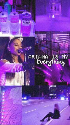 #arianagrande Ariana Grande Bangs, Ariana Grande Pictures, Scream Queens, Just Girl Things, Girly Things, Ariana Grande Wallpapers, Sam E Cat, Grandes Photos, Bae