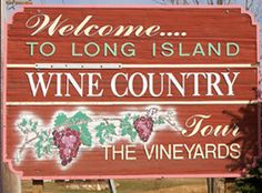 North Fork Wine Tours: For a Great Long Island Wine Tour Experience!  http://northforkwinetours.com/