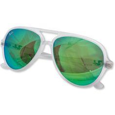4deaf0adb76d Ray-Ban Cats 5000 Sunglasses - Matte Transparent