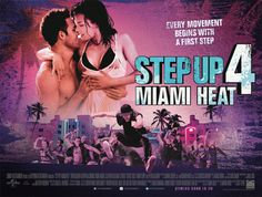 Step Up 4 Miami Heat every movement begins with the first step.If you love to Dance then you must have to watch Step Up 4. Well, this time Step Up Revolution is coming with more exciting dancer starting with Kathryn McCormick, Ryan Guzman and Stephen Boss and Directed by Scott Speer.