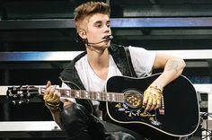 Justin Bieber Concert Canceled in Portugal!