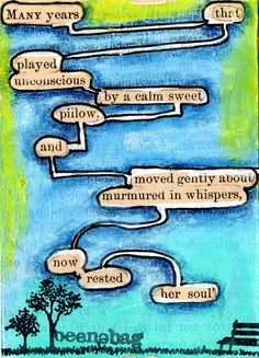 ... Poetry on Pinterest | Blackout Poetry, Writing Poetry and Book Pages