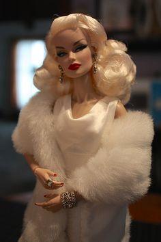Stage Presence Veronique   My Fashion Royalty Dolls   Flickr