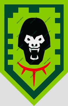 142 - Gorillabrul