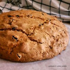 Sweet 16 Cakes, Italian Cookies, Biscuit Recipe, Sweet Bread, Christmas Cookies, Banana Bread, Biscuits, Desserts, Food