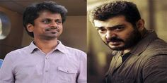 Ajith and A.R.Murugadoss joins again!