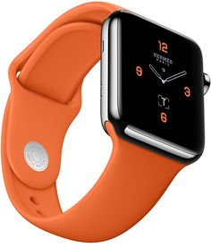 TimeZone : Industry News » N E W M o d e l - Apple Watch Hermès Series 2