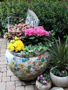 Landscaping Patio Ideas