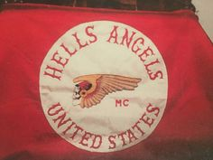 Angels Logo, Micah Gianneli, Biker Clubs, Hells Angels, Love And Respect, Harley Davidson Motorcycles, Friends In Love, The Unit, Loyalty