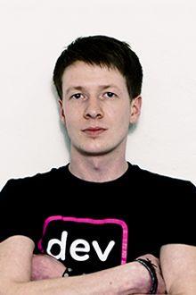 ChristophGogolin #beebop #staff #seniordeveloper