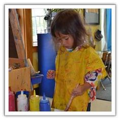 How Process Art Experiences Support Preschoolers: Is your goal to encourage children's creativity through developmentally appropriate art experiences? Review the differences between process- and product-focused art to help you get started.