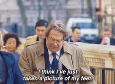 The Thick of It. Roger Allam, I Win, Take That, Lol, Actors, Movie Posters, Technology, Tech, Film Poster