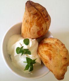 Empanadas – placintele argentiniene