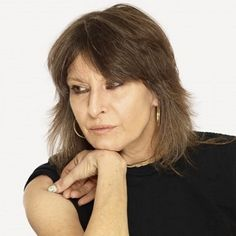 Chrissie Hynde of The Pretenders was born on this day in 1951