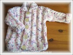 svetřík na miminko, foto med