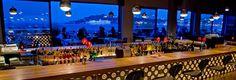 İstanbul Modern'in restoranı... Yemek bahane, manzara şahane...