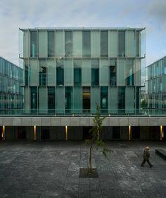 Science Faculty Coimbra by Aires Mateus - Recherche Google