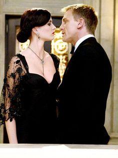 Fifty Years of Bond: Daniel Craig & Eva Green
