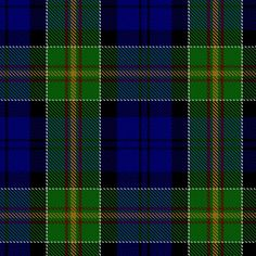 Tartan image: Cusack, my Great Great Grandfather from  Ireland.
