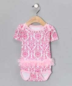 yay it comes in pink!  By: Divas & Pearls