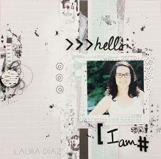 La Mar de Scrap: LO I am