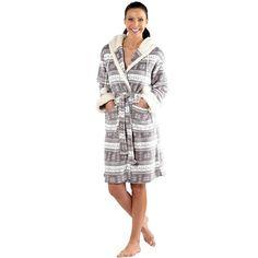 B52-84377--Ladies 100 Cm Sherpa Lined Hooded Robe. 18/20 Grey Selena Secrets http://www.amazon.co.uk/dp/B00F7TQL0W/ref=cm_sw_r_pi_dp_YAM8tb02NA5PB