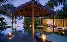 Migliori hotel Spa nel mondo 2014, la top ten del relax di lusso