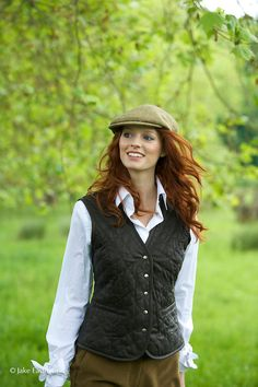 _L9W3468 Country Chic Dresses, Country Attire, Country Casual, Country Outfits, Country Girls, Country Life, English Country Fashion, British Country Style, Irish Fashion