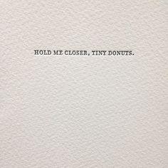 mmm donut