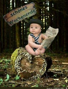 a picture for the heart 'Schönenes Wochenende.jpg' by Floh. One of 26 files in the category 'I wish you …' on FUNPOT - New Deko Sites Parenting Humor, Kids And Parenting, Good Day, Good Morning, Cartoon Gifs, Dance Quotes, Portraits, Weekend Fun, Fleas
