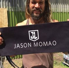 Find images and videos about dc comics, aquaman and jason momoa on We Heart It - the app to get lost in what you love. Jason Momoa, Aquaman Momoa, Kal Drogo, Justice League 2017, I Go To Work, Stargate Atlantis, Ben Affleck, Baby Daddy, Good Looking Men
