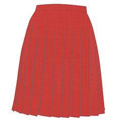 Une jupe plissée à vos mesures et de la longueur désirée. Elle se ferme au dos par un bouton. Tissu : coton ou polyester Taille : sur mesure
