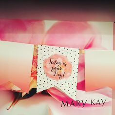 Get ready for the holidays and get ahead of the crowds by ordering your Mary Kay today at www.marykay.com/knelson30435