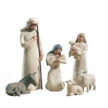 Le Comptoir Religieux propose la vente en ligne de la collection WILLOW TREE