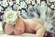 Tutu baby tutu Set Newborn Babies Infant & by AnnabelleCollection