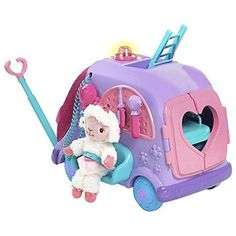 Doc McStuffins Get Better Talking Mobile Clinic by ToyCentre * You can find out more details at the link of the image.