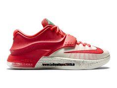 detailing ce32a fc414 Nike KD VII/7 XMAS Christmas