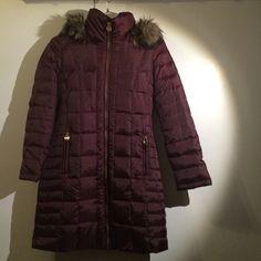 Michael Kors jacket Mk jacket like new Michael Kors Jackets & Coats