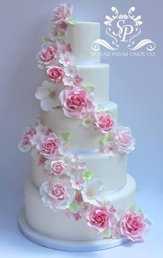 When It Comes To Cake Design Wedding Cakes Are Where Designers Can Really Go All Out We Put The Word That Wanted See Some Of Your Best