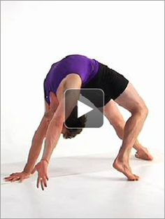 This sequence will stabilize your base and strengthen your arms, helping you to expand ecstatically into Wild Thing.