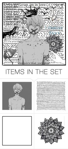 """""""Emperor's New Clothes"""" by nothingspecialbaby ❤ liked on Polyvore featuring art"""