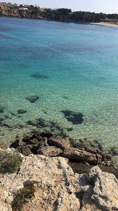 Menorca March 2017
