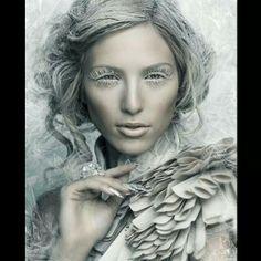 Ice Queen                                    Repin via Enjoylife