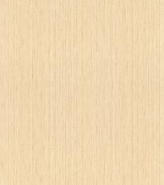 Dore Brass Striped Silk Texture Wallpaper